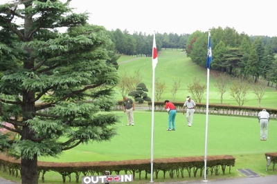 h26アイバンク ゴルフ大会01